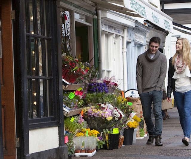 The Student's Guide to Topsham - Great place to brink the parents