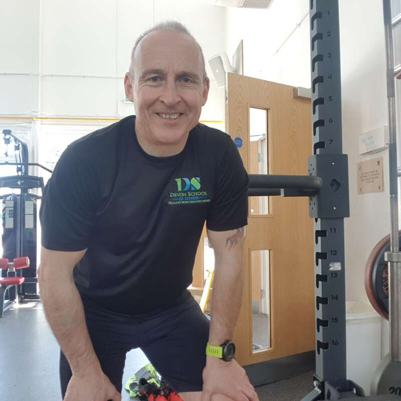DS Training and Fitness