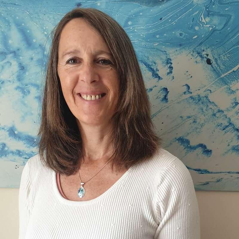 Sarah Mansell – Nutritionist