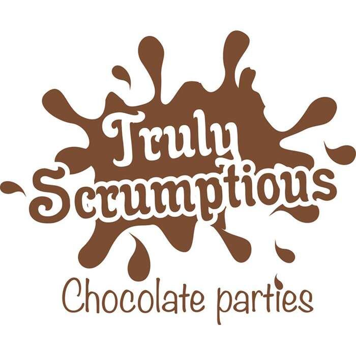 Truly Scrumptious Chocolate Parties